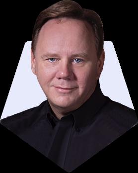 Dr Tim Lloyd