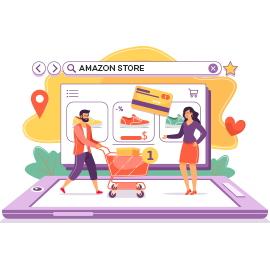 Amazon A+ Marketing